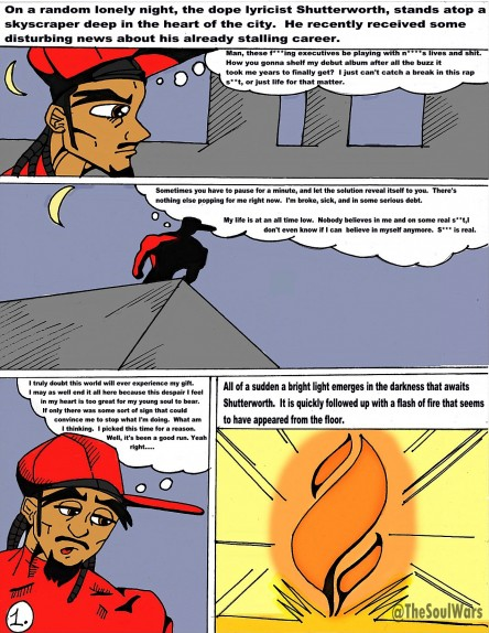 Soul Wars Issue 1 pg1 final tagged