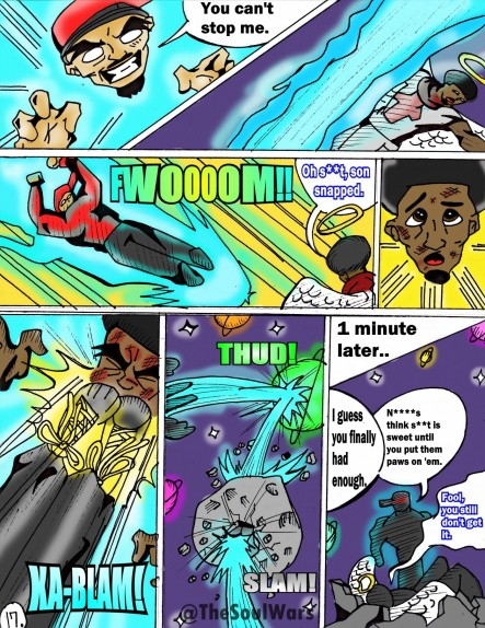 Soul Wars Issue 1 pg17 final tagged